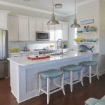 88 the best imaginative coastal kitchen decoration ideas kitchen