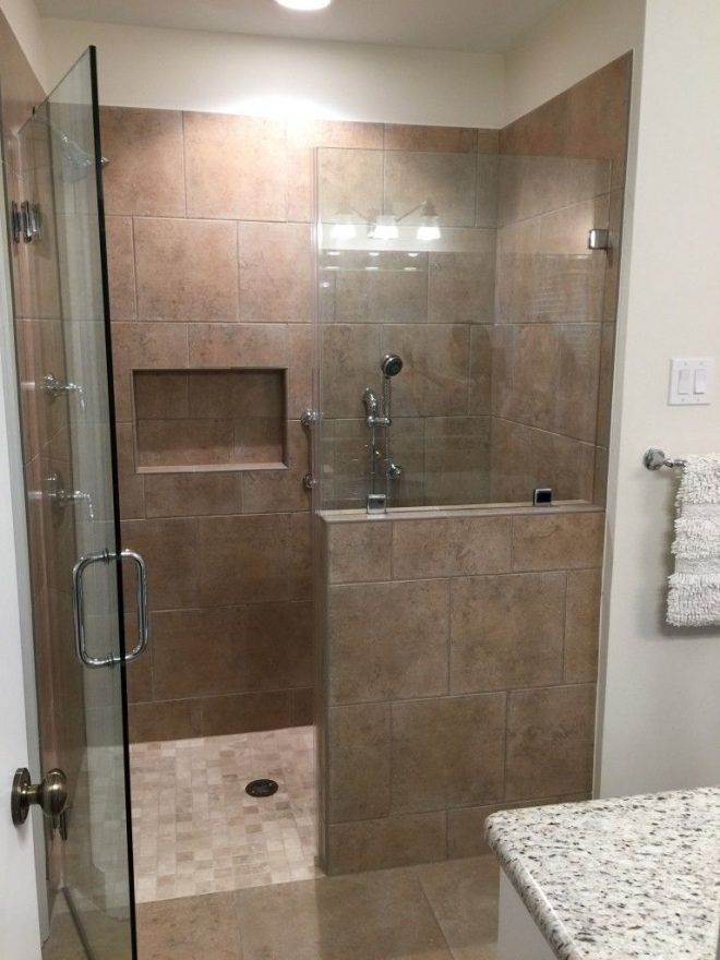 8x12tileshowerstalldesign remodeling for possible
