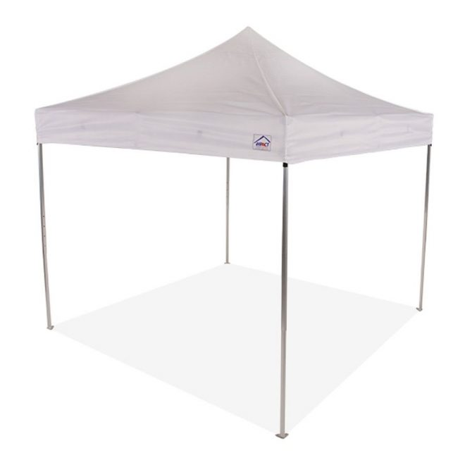8x8 ds pop up canopy tent