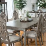 9 7 coolest dining room table makeover ideas