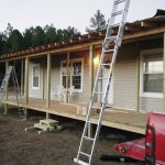 9 beautiful manufactured home porch ideas ideas for the house