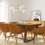 9 modern dining room ideas for fall entertaining modsy blog
