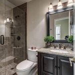 99 small master bathroom makeover ideas on a budget 111 in
