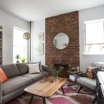 a brooklyn makers ever evolving small apartment home
