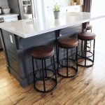 a diy kitchen island make it yourself and save big
