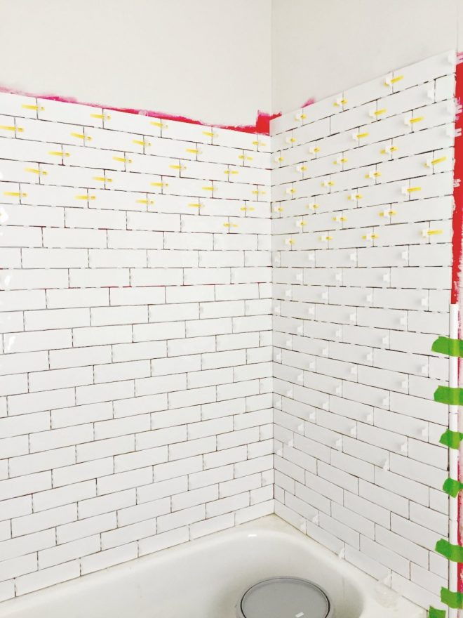 a diyers guide to waterproofing and tiling a bathtub shower