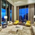 a fashionistas dream this singapore penthouse is an herms