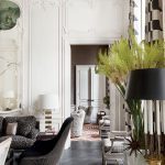 a historic french apartment designed franois catroux