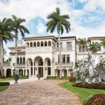 a look inside one of naples waterfront mansions gulfshore
