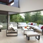 a puzzle of contemporary outdoor furniture adorable home