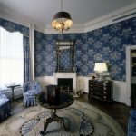 a small slice of kennedy decor the queens sitting room