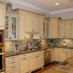 accessible beige kitchen cabinets lake house plans in 2019