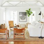 achieving the california casual style lighting spaces