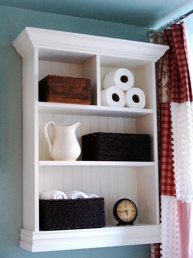 add more space to your bathroom cupboard storage blogbeen