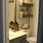 affordable decorating ideas to bring spa style to your bathroom 26