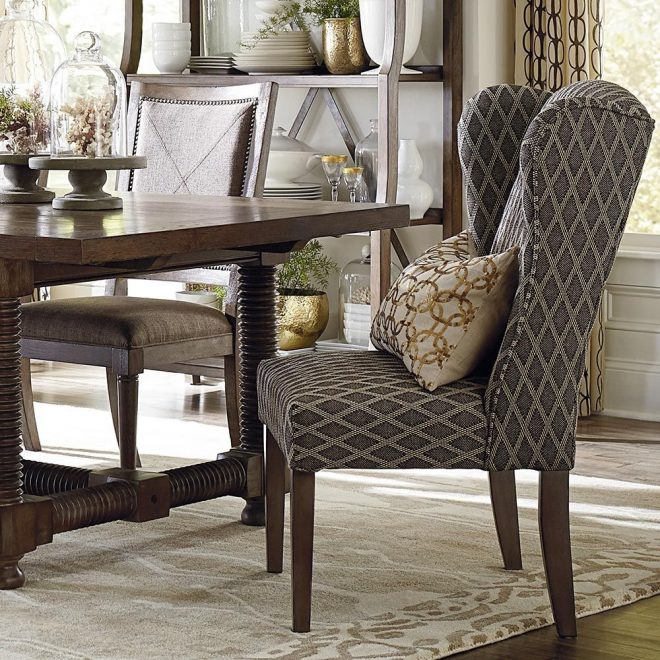 alden dining chair dining spaces dining room chairs