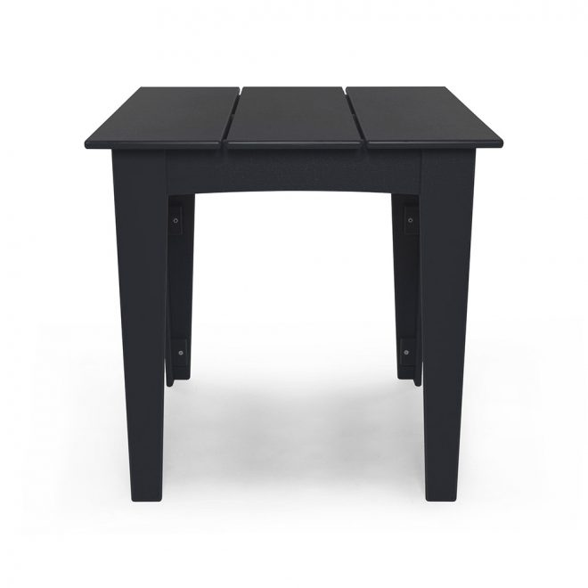 alfresco square table 30 inch