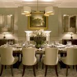 alluring formal dining room ideas your residence idea small