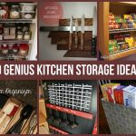 amazing kitchen storage ideas