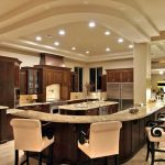 amazing of elegant good curved kitchen island has curved 6202