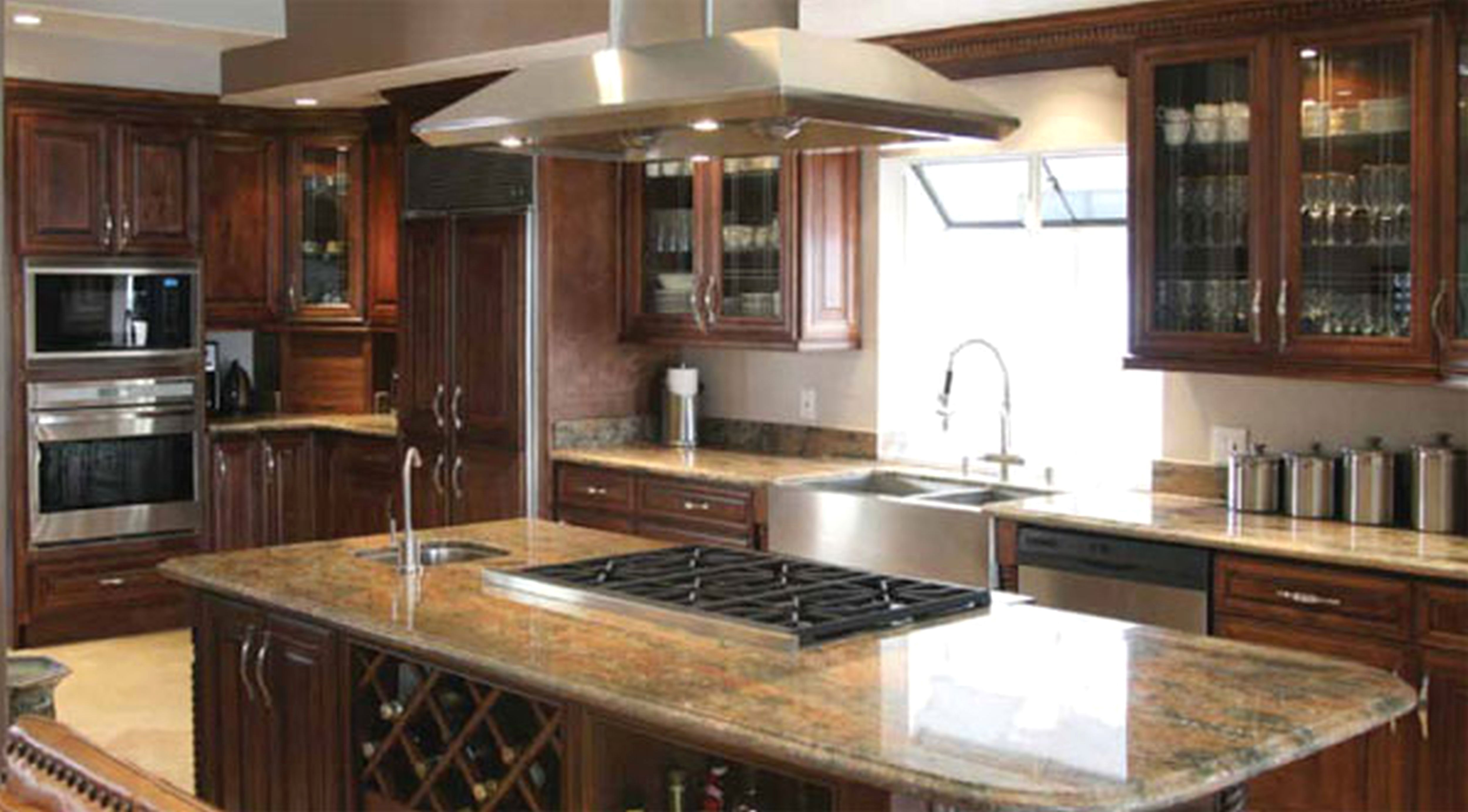 amazing of incridible kitchen island with stove ideas hom 3805