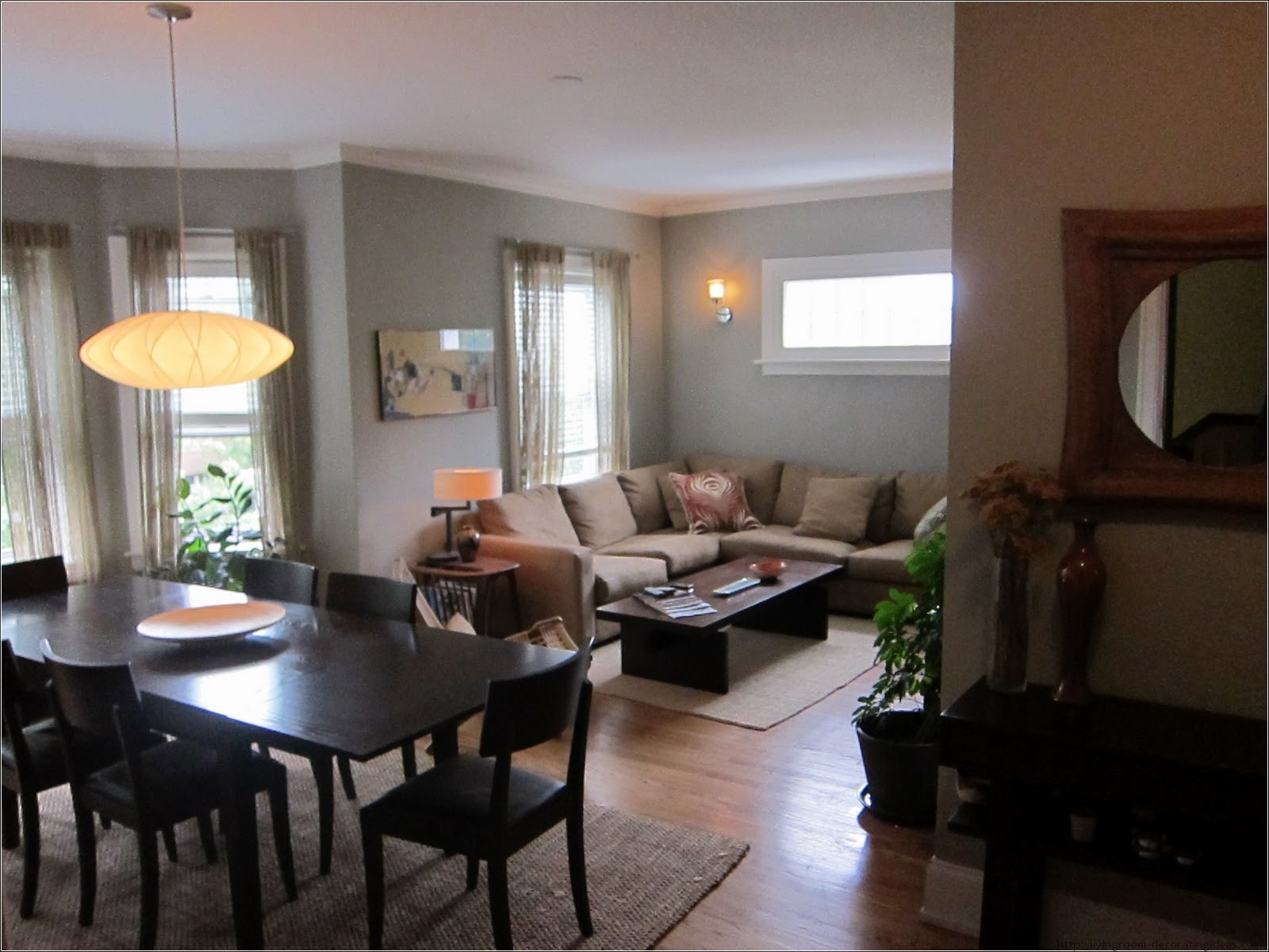 amazing of living room dining room combo apartment at liv 1269