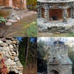 amazing outdoor fireplace designs part 2 outdoorliving