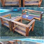 amazing uses for old wood pallets in the home diy palets