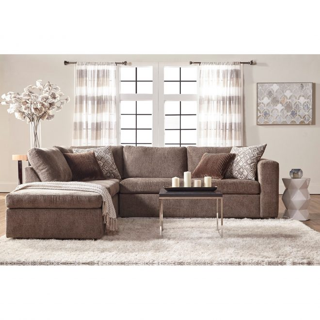 angora casual contemporary sectional sofa with chaise serta upholstery at rotmans