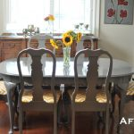 anne with an e modern queen anne table dining table