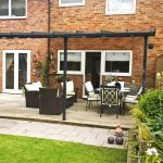 anthracite grey canopies and carports