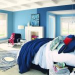 appealing blue master bedroom paint colors bedrooms design