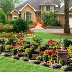 appealing front yard landscaping ideas bistrodre porch and