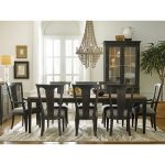 ardennes formal dining room group american drew