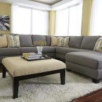 area rug placement for sectionals living room design 2018