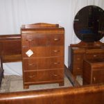 art deco bedroom set devine interiors