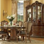 art furniture inc annabelle formal dining room group