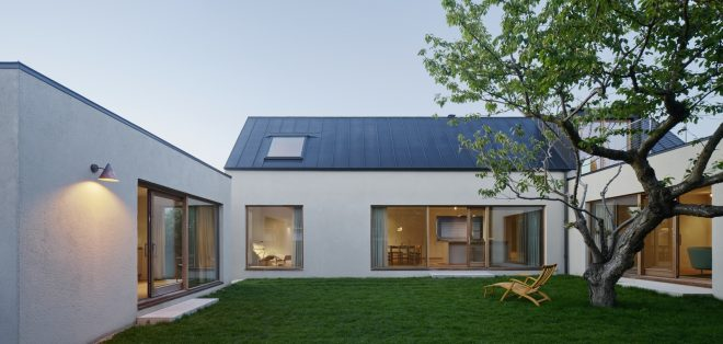 articles about coolest scandinavian summer houses on dwell