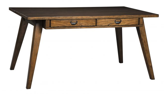 ashley furniture centiar rectangular dining table