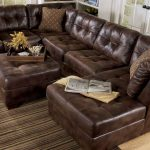 astonishing faux leather sectional sofas 96 on build your