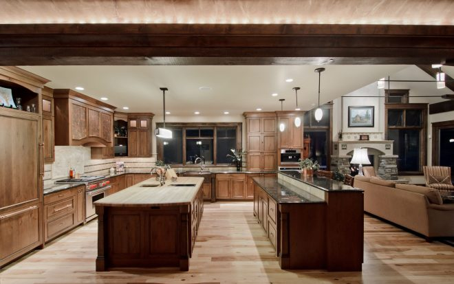 attractive amazing big kitchens and kitchen images stodarts