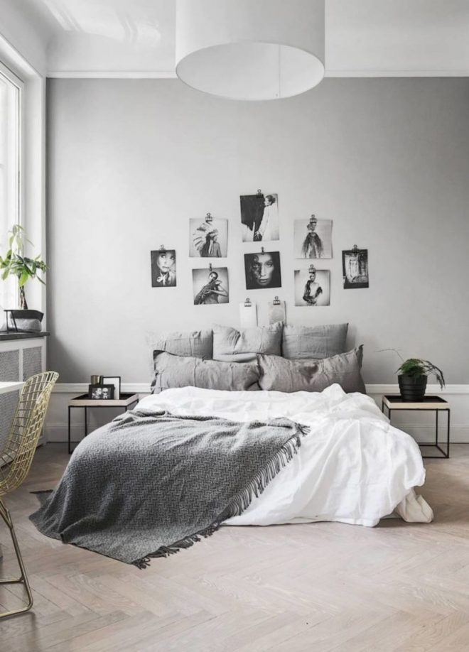 awesome 44 simple and minimalist bedroom ideas s p a c e s