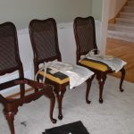 awesome reupholster dining chairs yourself that will get you