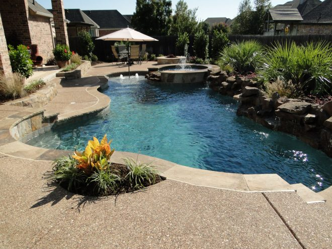 backyard landscaping ideas swimming pool design for the home