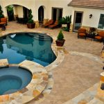 backyard pool designs pool ideas for small backyards youtube