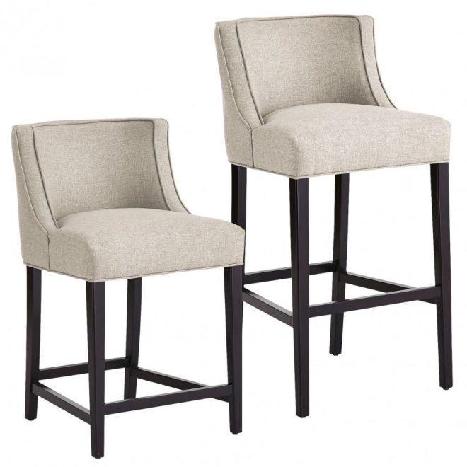 bar stools cabinet height bar stools upholstered counter height