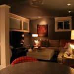 basement decorating ideas on a budget inspirational finished