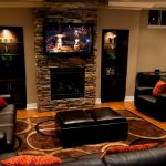 basement living room ideas majestic family room design ideas on a