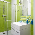 bathroom adorable cool lime green bathroom decoration ideas