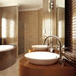 bathroom amazing tile glass wall decor indian bathroom designs